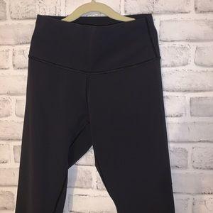 Lululemon high waisted pants size 4